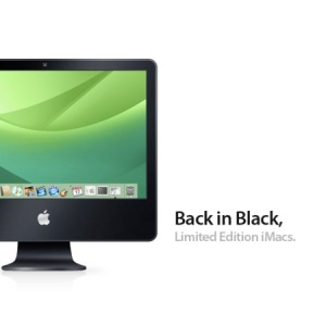 Download Photoshop Tutorial Book SLick Black iMac