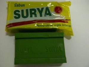 Sabun surya